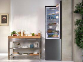 Beko: arriva il frigorifero che disinfetta i cibi ed elimina i batteri thumbnail