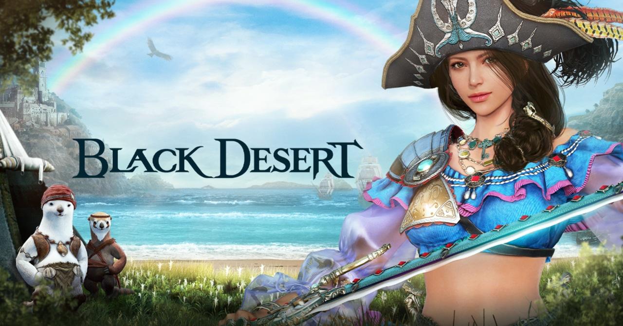 Black Desert Online: ecco le nuove abilità del Corsair thumbnail