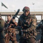 Call of Duty: Vanguard, il trailer della modalità Collina dei Campioni thumbnail