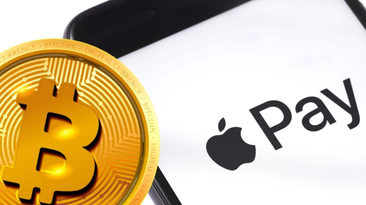 Coinbase accetta Apple e Pay per le criptovalute thumbnail