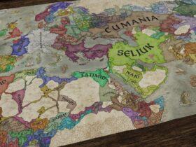 Crusader Kings III arriverà su console thumbnail
