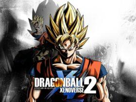 Dragon Ball Xenoverse 2: svelato uno dei combattenti del prossimo DLC thumbnail