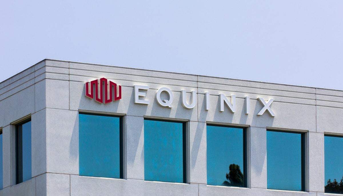 Equinix: nuovo trimestre con ricavi in crescita thumbnail