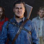 Evil Dead The Game: uscita confermata a febbraio 2022 thumbnail