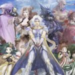 Final Fantasy IV Pixel Remaster: ecco la data d'uscita thumbnail