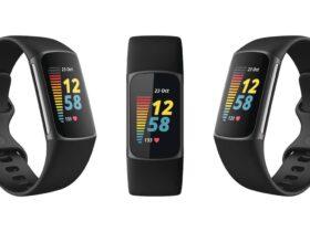 Fitbit Charge 5: il nuovo leak rivela il prezzo e funzionalità inedite thumbnail
