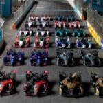 Formula E: la stagione si conclude con l'E-Prix di Berlino thumbnail