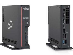 Fujitsu lancia l'undicesima generazione di PC desktop e workstation thumbnail