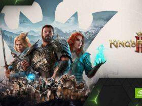 GeForce NOW: 13 nuovi titoli in arrivo ad agosto thumbnail