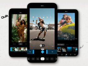 Quik di GoPro: l'abbonamento sarà con backup illimitato thumbnail