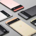 Google: niente caricabatterie nei Pixel 6 thumbnail