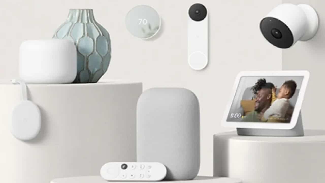 Google mostra per errore le nuove telecamere di sicurezza Nest thumbnail