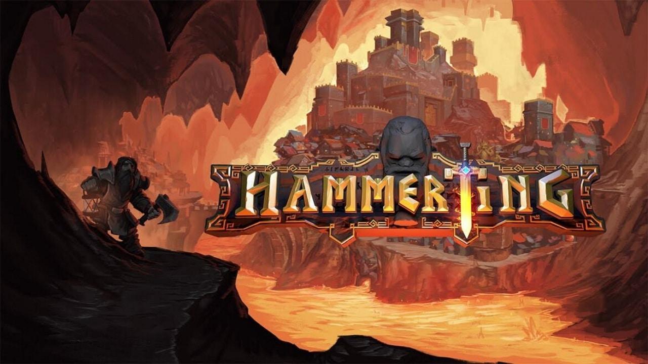 Hammerting uscirà su Steam, Epic Games e GOG thumbnail