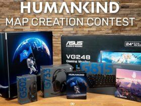 """Come vincere un PC Humankind con il """"Map Creation Contest"""" thumbnail"""