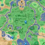 Hyrule, da Zelda a Google Maps thumbnail