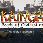 Kainga Seeds of Civilization arriverà su Steam entro la fine del 2021 thumbnail