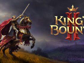 King's Bounty II è ufficialmente disponibile: ecco il trailer di lancio thumbnail