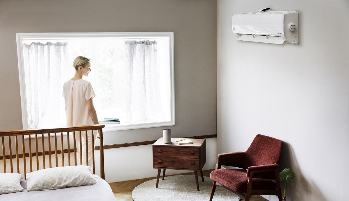 I climatizzatori e i purificatori d'aria LG sempre più smart con Alexa thumbnail