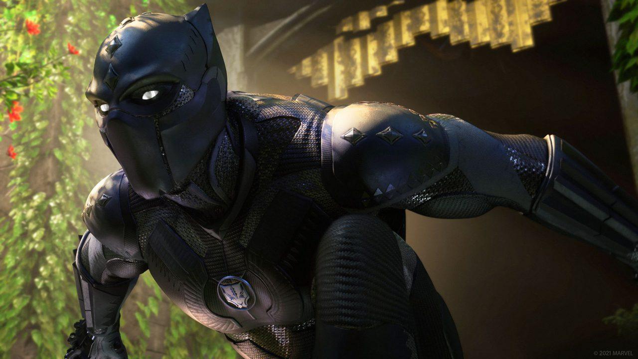 Marvel's Avengers: Black Panther - Guerra per il Wakanda è disponibile thumbnail