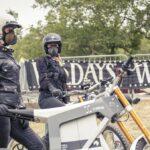 Narvalo: il 27% dei motociclisti userà la mascherina anche post-pandemia thumbnail