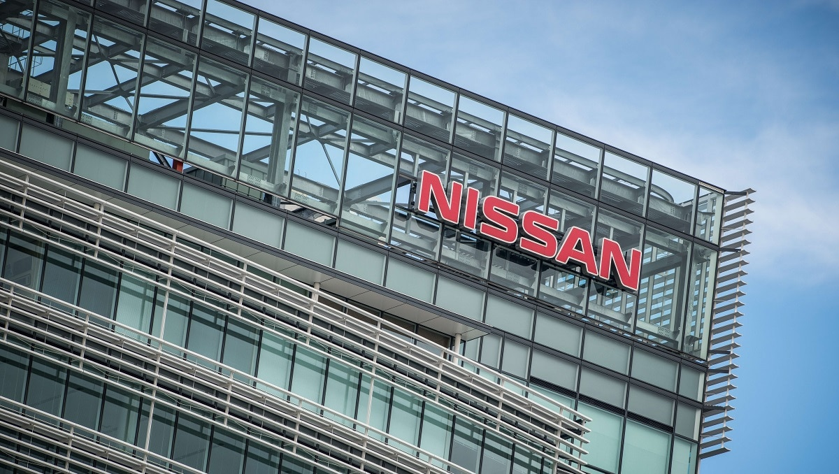 Nissan registra ottimi risultati nell'ultimo trimestre thumbnail