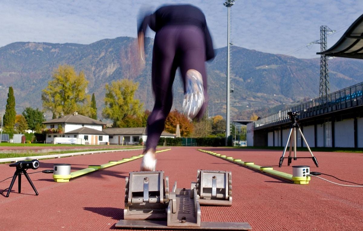 Optojump Next: la tecnologia Made in Italy che aiuta la preparazione degli atleti thumbnail