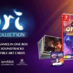Ori: The Collection in uscita su Nintendo Switch, date e prezzo thumbnail