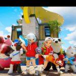 Pearl Abyss rivela un nuovo trailer di gameplay di DokeV thumbnail