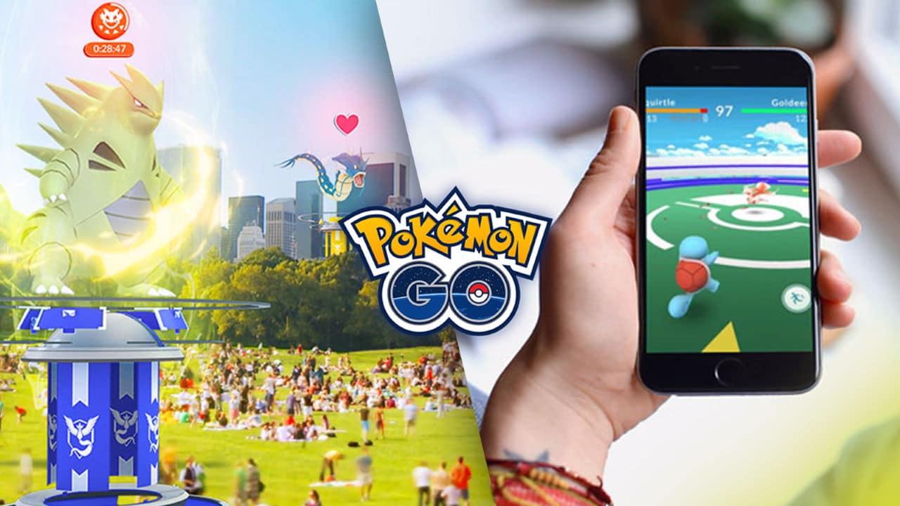 Pokémon GO: Niantic acquisisce una nuova tecnologia di scanning 3D thumbnail