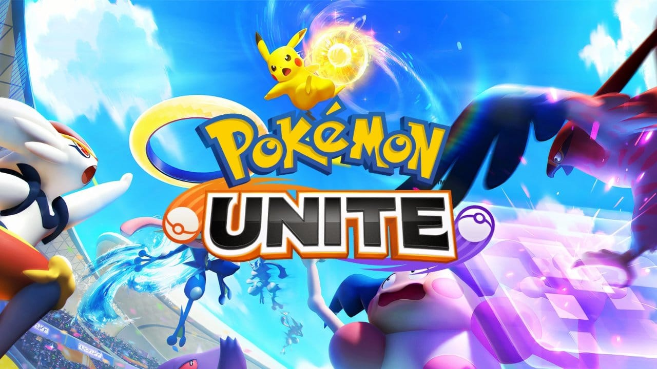 Pokémon Unite in arrivo su iOS e iPadOS thumbnail