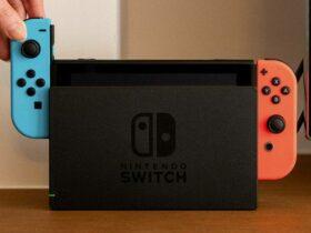 Nintendo Switch da record in Giappone thumbnail