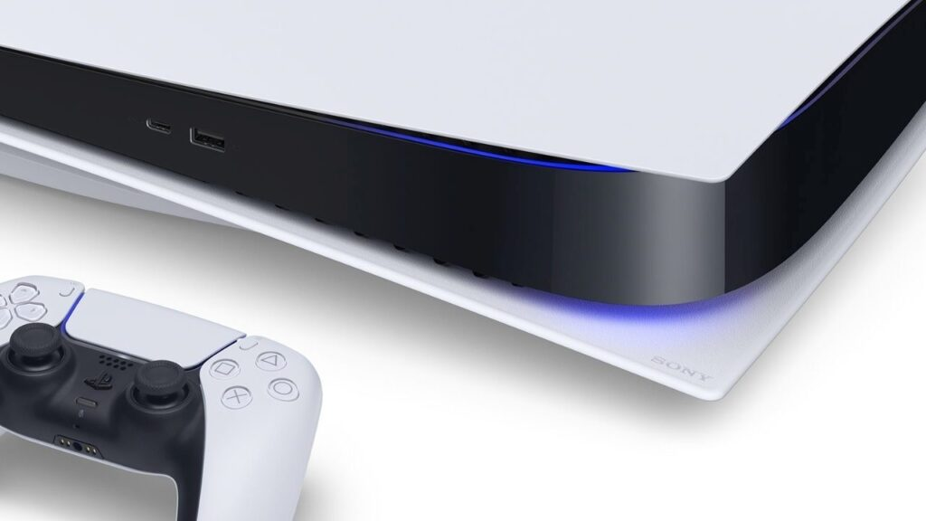 PlayStation 5 new model