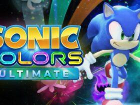 Rise of the Wisps: ecco la web serie che lancia Sonic Colours Ultimate thumbnail