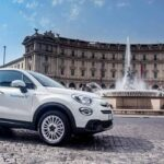 SHARE NOW: arrivano le Fiat 500X per il car sharing thumbnail