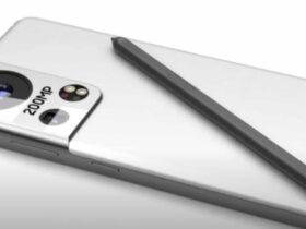 Samsung Galaxy S22: niente fotocamera sotto lo schermo thumbnail