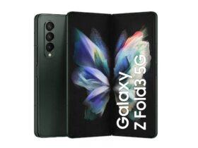 Samsung Galaxy Z Fold 3: tra le novità c'è una nuova tecnologia OLED thumbnail