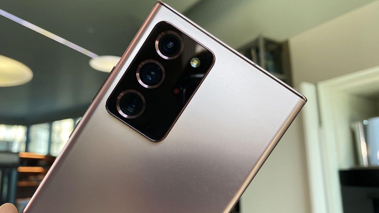 Samsung: un nuovo design per le fotocamere dei suoi smartphone thumbnail