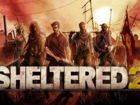 Svelata la data d'uscita di Sheltered 2 thumbnail