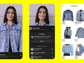 Snapchat lancia Next Generation Scan thumbnail