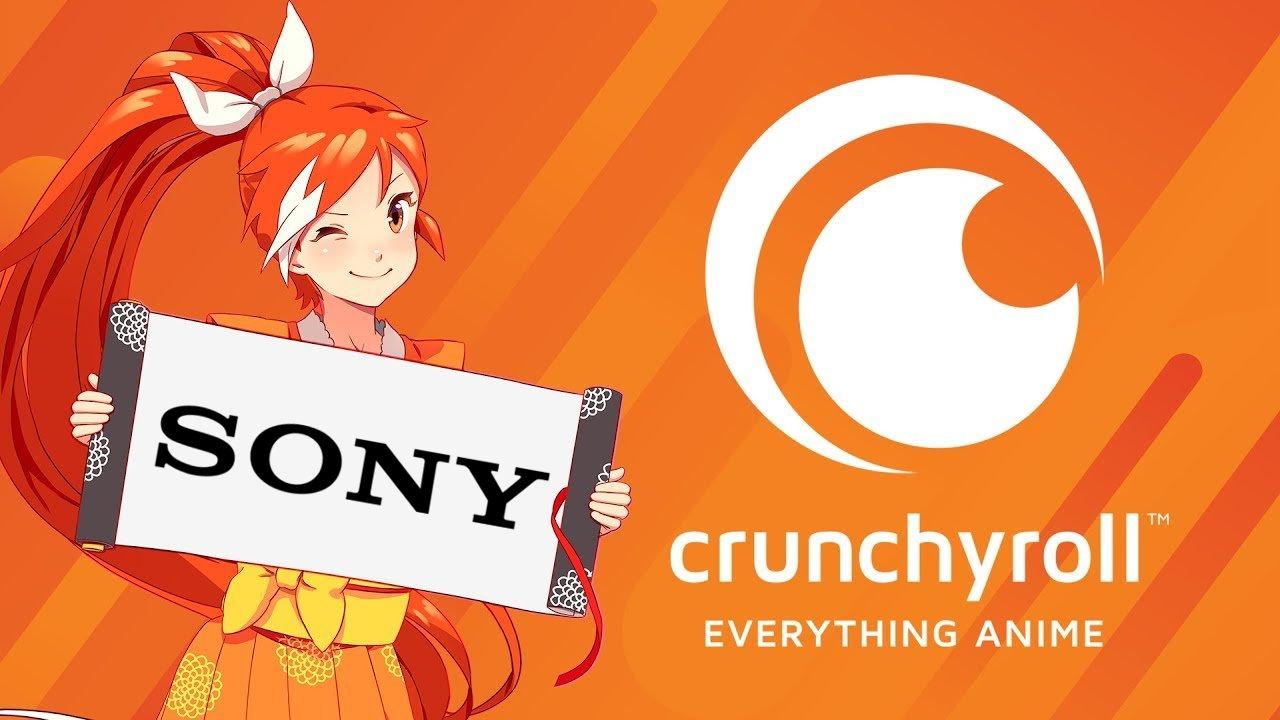 Sony ha acquisito Crunchyroll: l'accordo da più di un miliardo di dollari thumbnail