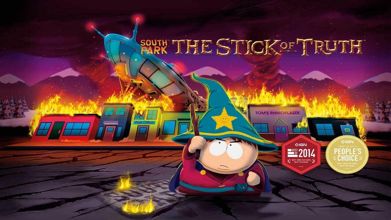 South Park: un nuovo videogioco è attualmente in sviluppo? thumbnail