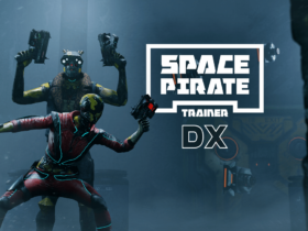Space Pirate Trainer Deluxe in arrivo su Oculus Quest thumbnail
