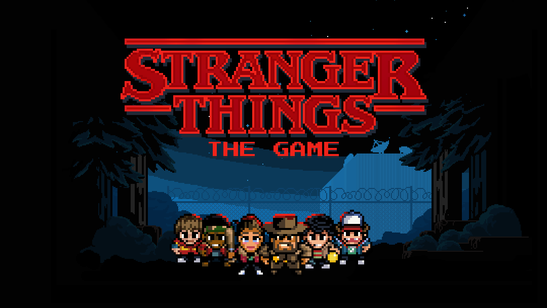 Stranger Things non si guarda, si gioca. Ma solo su Netflix thumbnail