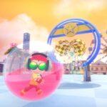 Super Monkey Ball Banana Mania: arriva il protagonista di Jet Set Radio thumbnail