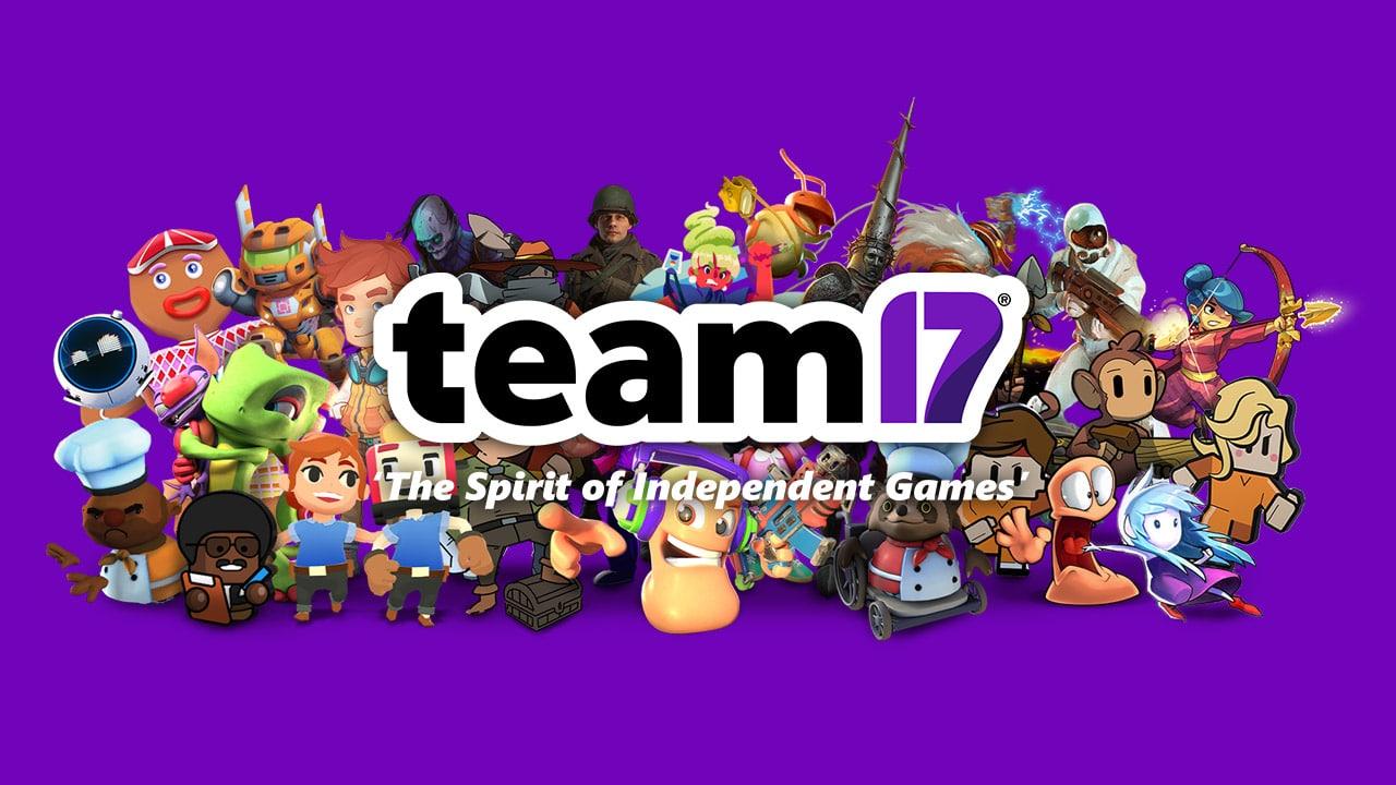 Team17, nuovi titoli e date di uscita confermate al Gamescom 2021 thumbnail