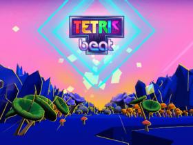 Tetris Beat,la nuova versione del famoso puzzle game arriva venerdì thumbnail
