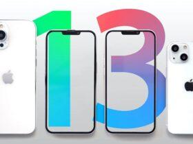 La cinese Luxshare assemblerà alcuni iPhone 13 thumbnail