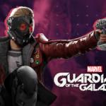 Il videogioco dei Guardiani della Galassia si mostra in un nuovo video thumbnail
