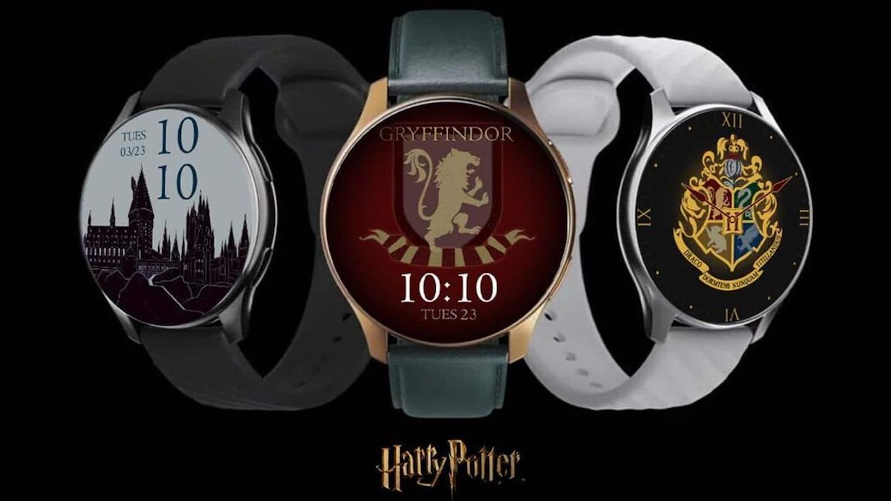 In arrivo lo smartwatch One Plus ispirato ad Harry Potter thumbnail