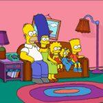 La TV dei Simpson ricreata con una stampante 3D thumbnail